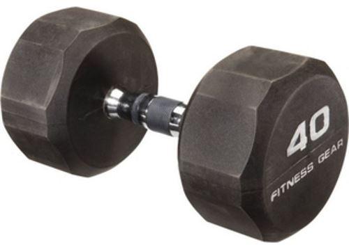 Programme de musculation haltères confirmé