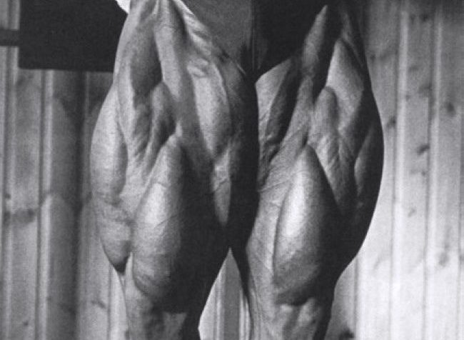 Tom Platz (cuisses)