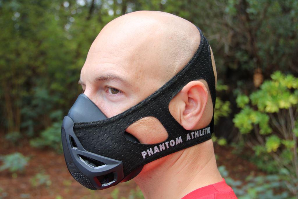 Masque d'entraînement: vraiment efficace pour développer la VO2max?