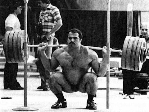 Anatoly Pisarenko